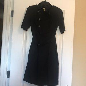 Burberry Dresses - Classic Burberry Britt shirt dress